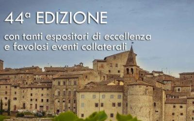 44ª Mostra Mercato Artigianato Valtiberina Toscana